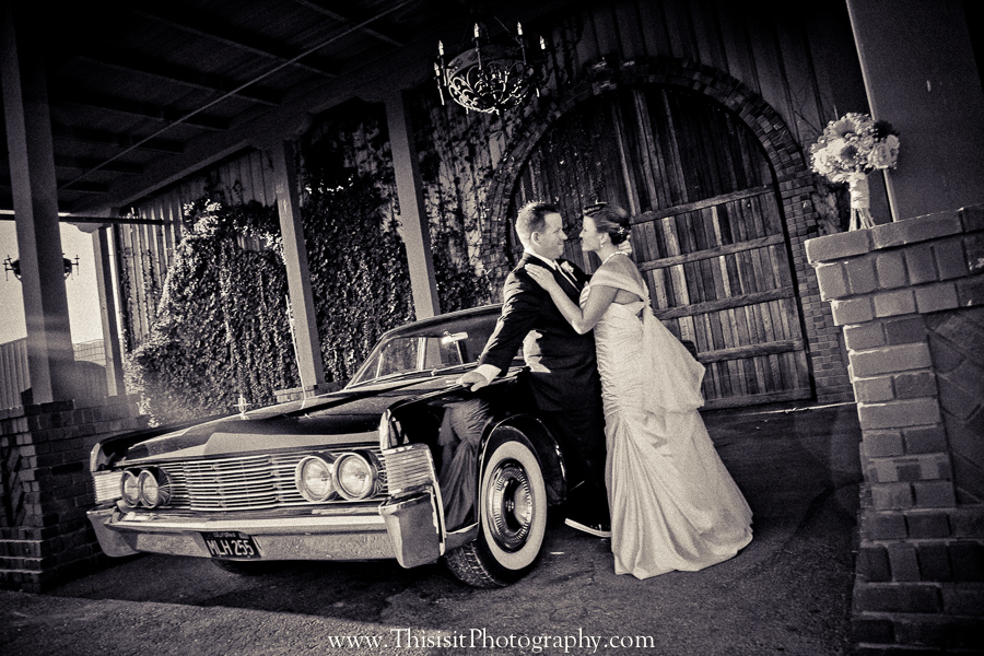 vintage weddings at hollister california