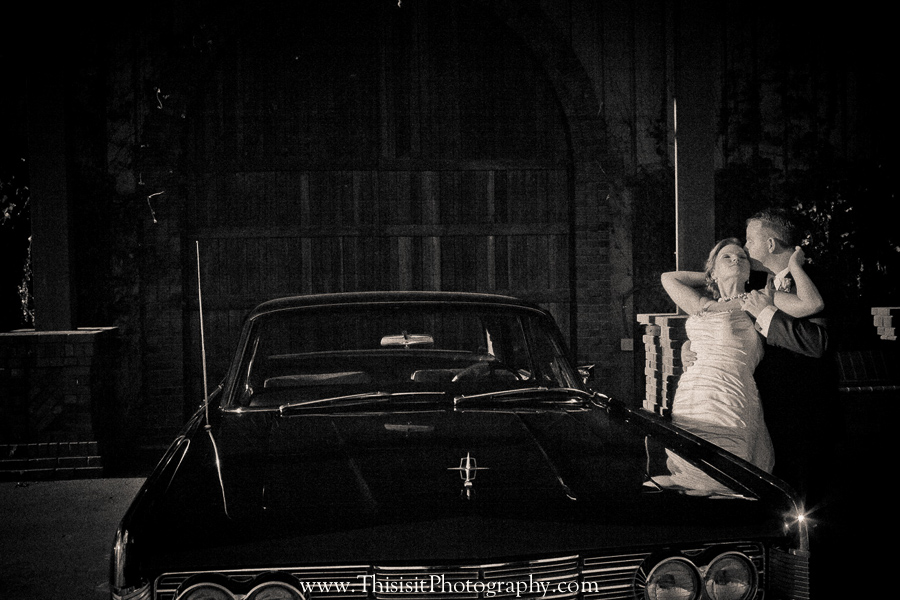 vintage wedding photographers of This is it Photography