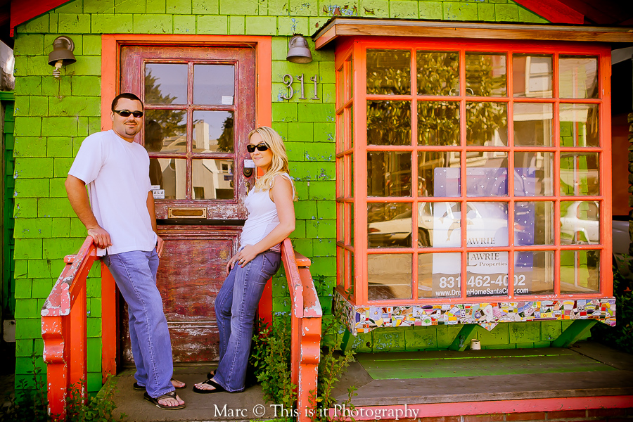 affordable downtown capitola photography